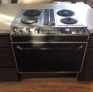 JennAir downdraft electric oven for Sale in Beaverton, OR