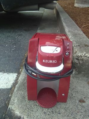 Keurig coffee machine for Sale in Everett, WA