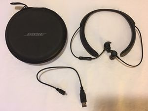 Bose QuietControl QC 30 Wireless Noise Cancelling Headphones for Sale in Denver, CO