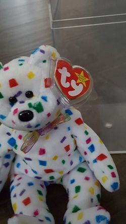Beanie Baby TY 2k for Sale in Placentia,  CA