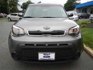 2015 Kia Soul Plus FWD for Sale in Fairfax, VA