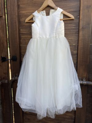 David's Bridal kids dress (size 4 and size 7) for Sale in Gardena, CA