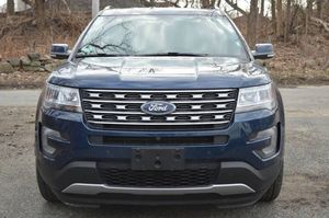 2017 Ford Explorer AWD Limited for Sale in Framingham, MA