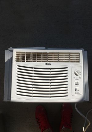 Window air conditioner for Sale in Washington, DC