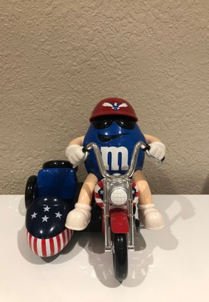Freedom Rider M&M dispenser for Sale in San Jose, CA