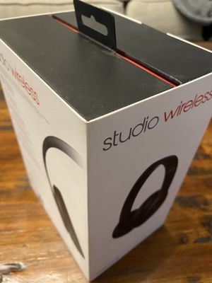 Beats studio wireless Bluetooth headphones for Sale in Midvale, UT