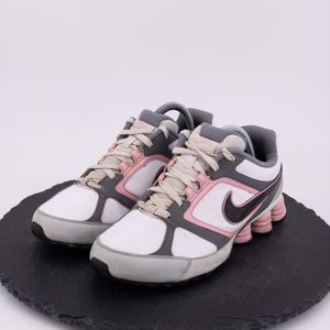 Nike Shox Womens Shoes Size 9 for Sale in Omaha, NE