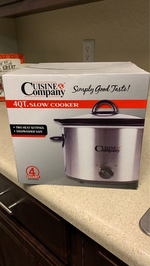 Slow cooker for Sale in Mesa, AZ