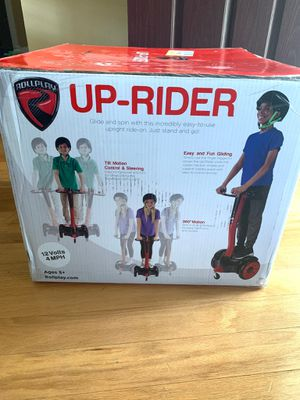Up rider for kids for Sale in Nashville, TN