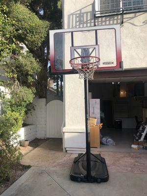 Basketball Hoop for Sale in Carlsbad, CA
