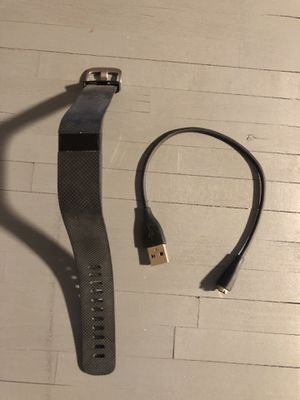 Fitbit HR Size Large for Sale in San Diego, CA