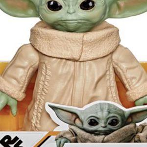 Star Wars The Child 6.5-inch Figure for Sale in Santa Maria, CA