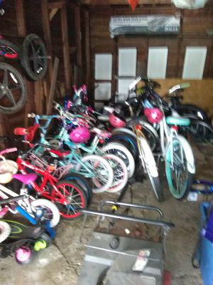 Bicycles for Sale in Parma, OH