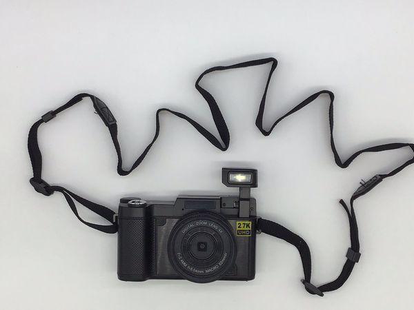 Digital camera 24MP with WiFi
