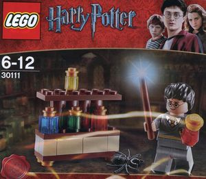 Lego 30111 Harry Potter The Lab NEW SEALED for Sale in Glendale, AZ