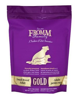 Fromm Gold Small Breed Adult Dog Food for Sale in Auburn, WA