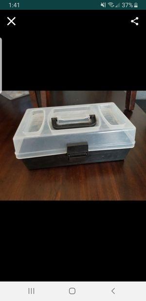 Tackle box for Sale in Stockton, CA