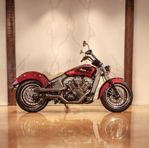 2016 INDIAN SCOUT for Sale in Miami, FL