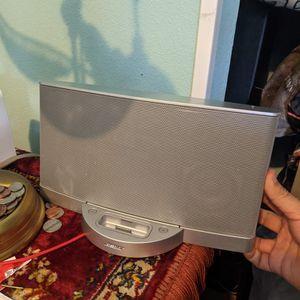 Bose Speaker Dock for Sale in Tijuana, MX