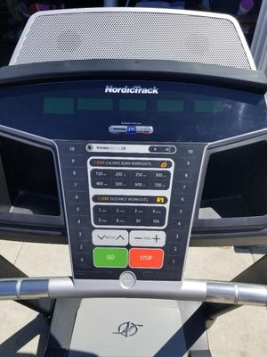 Treadmill by nordictrack for Sale in Cypress, CA