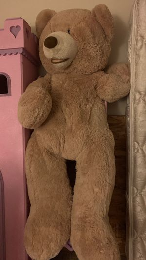 4 ft bear for Sale in Anaheim, CA