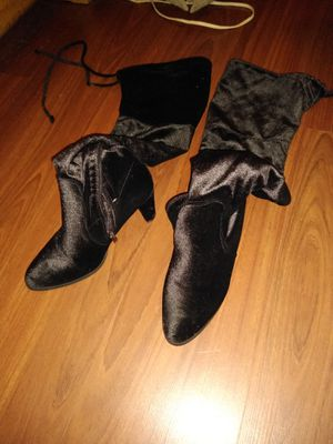 Thigh high boots for Sale in Holiday, FL