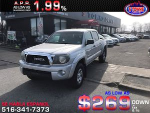 2010 Toyota Tacoma for Sale in Inwood, NY