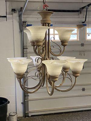 Beautiful lighting fixtures for Sale in Baden, PA