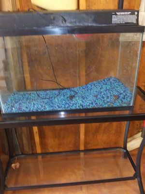 Fish aquarium for Sale in Salisbury, NC