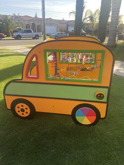 Learning Activity School Bus for Sale in Bakersfield,  CA