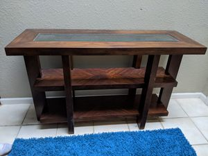 Sofa table for Sale in Swansea, IL