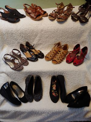 Shoes Galore for Sale in Wellsboro, PA