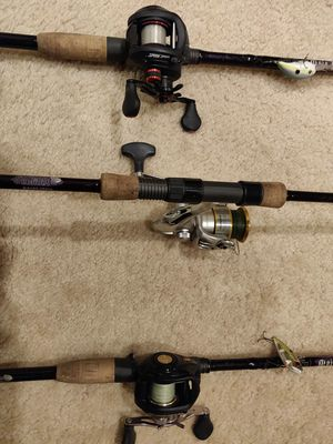Fresh Water Fishing Gear for Sale in Albertson, NY