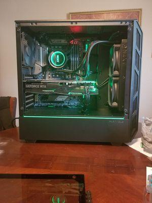 Custom Gaming PC $1700 or OBO for Sale in Crosby, TX
