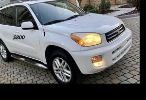 Price$800 Toyota RAV4 for Sale in Tampa, FL