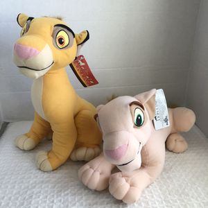 Lion king plushies for Sale in Bonita, CA