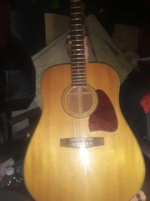 Ibanez Original Artwood acoustic guitar for Sale in Portland, OR