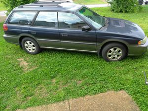 1998 Subaru outback legacy w. Only 189k miles!! for Sale in Nashville, TN