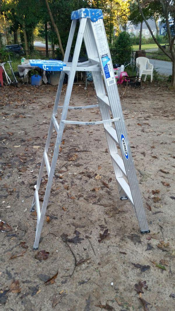 Ladder 6ft