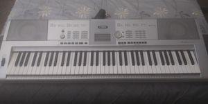 Yamaha portable Grand DGX-205 electric keyboard for Sale in Scottsdale, AZ