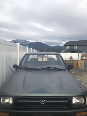Toyota pickup 1993 for Sale in Rathdrum, ID