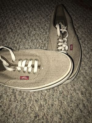 Vans size 9 for Sale in Rock Island, IL