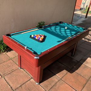 Pool table for Sale in Walnut, CA