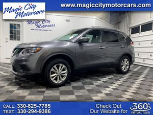 2016 Nissan Rogue for Sale in Barberton, OH