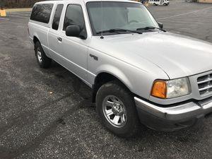 2002 Ford Ranger XLT only 151k miles for Sale in Hartville, MO