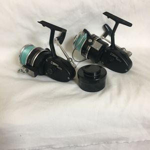 Pair Of Mitchell Garcia 9600 Fishing Reels for Sale in Glendale, AZ