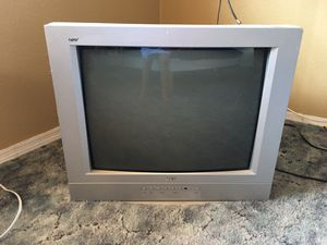 TV RCA and stand for Sale in Springerville, AZ