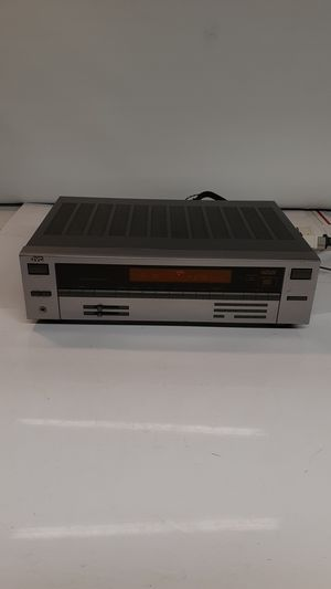 JVC RX-305TN STEREO RECEIVER for Sale in Indianapolis, IN
