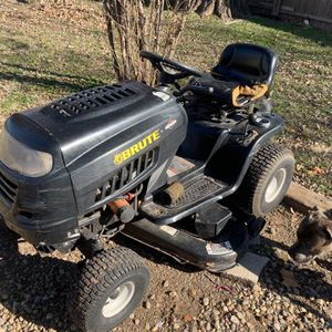 Brute Riding Mower for Sale in Noble, OK