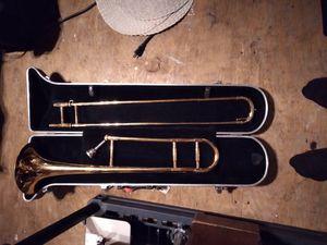 Holton trombone for Sale in Tonawanda, NY